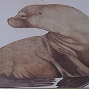 Seal by L.K. Powell