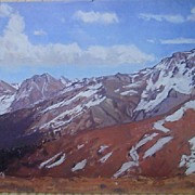 Swiss Mountains Luberon Alpine Walk
