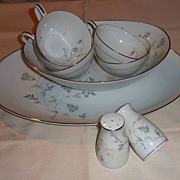 SALE China-Noritake Dishes