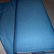 Blue Springmaid vintage fabrics