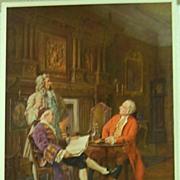 Margaret Dovaston Portfolio-English Prints/Lithographs