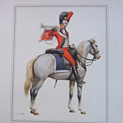 Soldier Officer-United States of America-Boston Troops