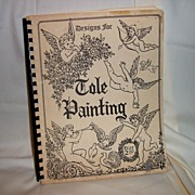 Tole Painting Decorative Painting Books