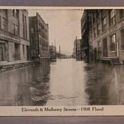 1908 Flood Kansas City, MO
