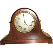 SOLD Nice Seth Thomas 4 Bell Sonora Chime Mantel Clock