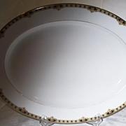 Noritake Large Turkey / Serving  Platter