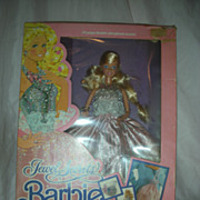 Vintage Superstar Jewel Secrets Doll NRFB