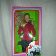 Vintage Canadian Superstar Barbie Doll NRFB