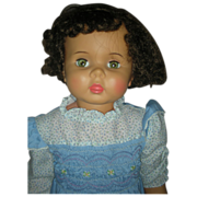 Vintage High Color Penny Playpal Doll Sister of Patti By Ideal