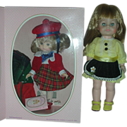 R&B Little Angel and Vogue Li'L Innocents dolls