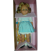 Talking Chatty Cathy Doll NRFB Mattel Classics Edition