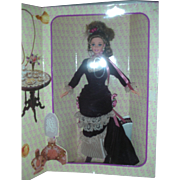 Great Eras Collection Victorian Lady Barbie Doll NFRB