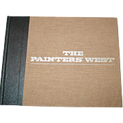 The Painters' West Rockwell Museum Corning Signed Western Cowboy Frederick Reminton