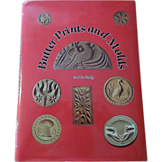 "SALE ""Butter Prints and Molds"" Reference Guide"
