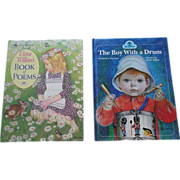 SALE Eloise Wilkin Large Book Set