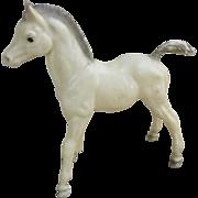 Vintage Family Arabian Foal Breyer Horse Mold # 9