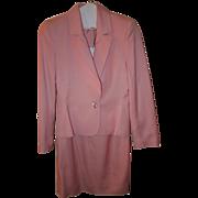 """SALE Vintage Christian Dior """"The Suit"""" Size 8"""