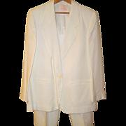 SOLD Vintage Pendleton Blazer and Pants. - Red Tag Sale Item