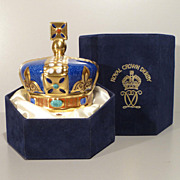 100th Anniversary Limited Royal Crown Derby Paperweight