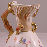 19th Century English Style Jug Aesthetic Movement