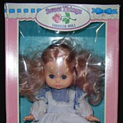 1960's 'My Little Angel' Toddler Doll