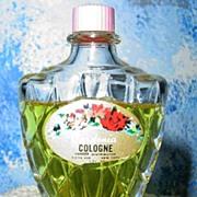 Gardenia Perfume  by Landers 1958