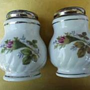 Moss Rose Shakers