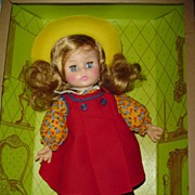 Horsman Sweet Memory Doll *MINT!