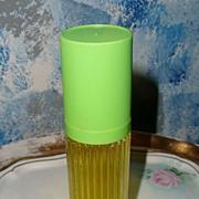 Vintage Lander  'C'  (like Chanel #5) Cologne Spray Bottle *Unused