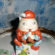 1986 'Humpty Dumpty' Shafford Figurine