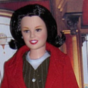 Friends of Barbie Rosie O'Donnell Doll
