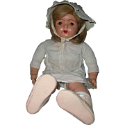 "Gorgeous Madame Hendren 26"" Mama Doll"