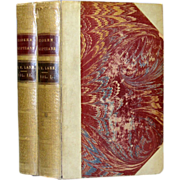 Edward William Lane's An Account of the Manners and Customs of the Modern Egyptians- 1836 - Fi