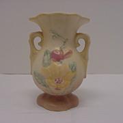 SALE Hull Art Magnolia Vase