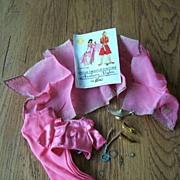 Barbie Arabian Night Fashion Outfit  #874