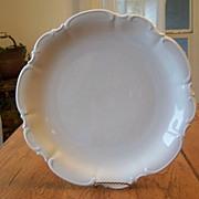 Hutschenreuther Selb Bavaria Germany Porcelain Platter