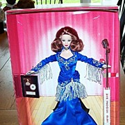 Collector Edition Grand Ole Opry  Rising Star Barbie