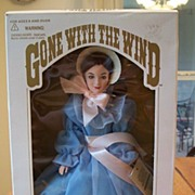 Gone With The Wind Melanie World Doll