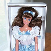 Little Debbie Collector's Edition Barbie