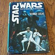 Star Wars From The Adventures Of Luke Skywalker