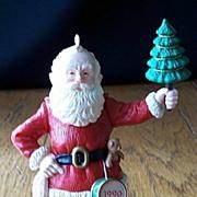 Hallmark Keepsake Ornament Merry Olde Santa
