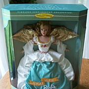 Angel of Joy Barbie Collector Edition