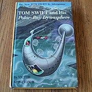 Tom Swift and His Polar-Ray Dynasphere Jr. Adventures