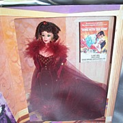 Gone With The  Wind Barbie Doll As Scarlett
