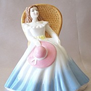 Pretty Ladies Annabel Figurine by Royal Doulton