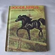 Doodlebug By Irene Brady 1977   Horse Story