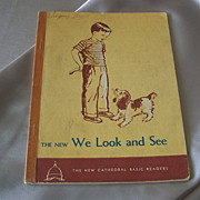 The New We Look and See Reader