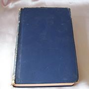 Old Curiosity Shop  and Master Humphreys Clock Book