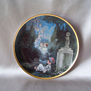 Precious  Moments  Jacobs Dream Collector Plate