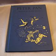 Peter Pan By Phoebe Wilson